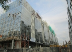 Construction Progress 2014 Q1