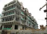 Construction Progress 2013 Q3