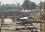 Construction Progress 2013 Q1