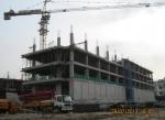 Construction Progress 2013 Q2