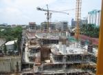 Construction Progress 2013 Q4