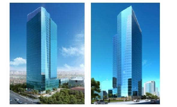 Altira Office Tower