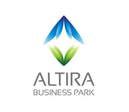 Altira Logo