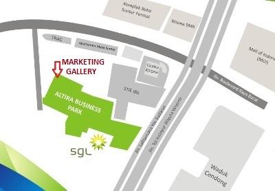 Altira Marketing Gallery